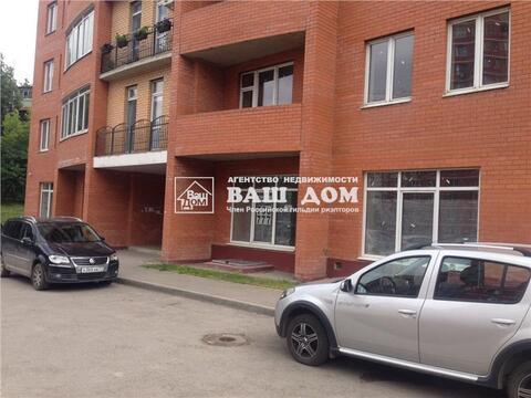 Офис по адресу г. Тула, ул. Седова д. 12в - Фото 1
