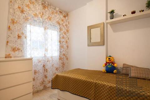 Трехкомнатная квартира в Торревьехе на побережье Коста Бланка в Испани - Фото 3