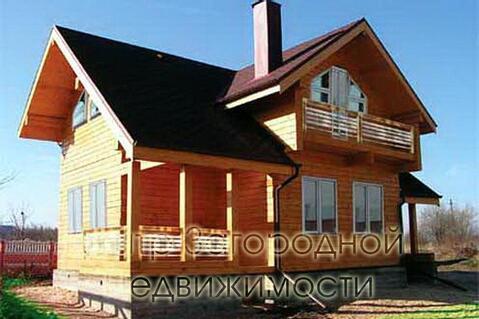 Дом, Симферопольское ш, 45 км от МКАД, Алачково. Симферопольское .