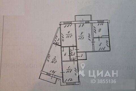 Продажа квартиры, Ухта, Проспект Зерюнова - Фото 2