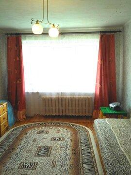 Двухкомнатная квартира в Дедовске. - Фото 1