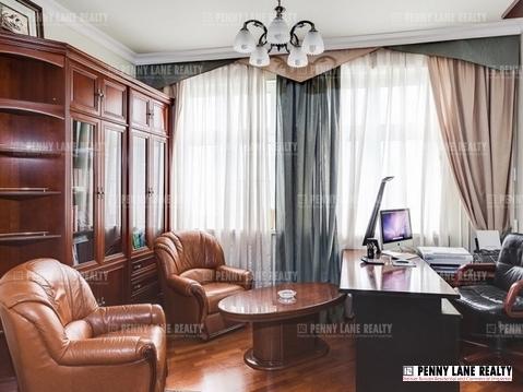 Продажа квартиры, м. Тверская, Тверской б-р. - Фото 4