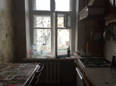 3-комнатная сталинка 68 кв.м. 2/5 кирп на Лядова, д.9 - Фото 3