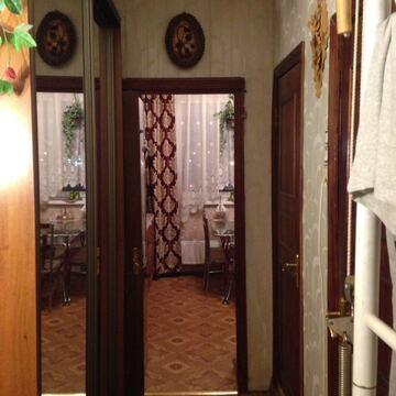 3 комнатная квартира Москва Евроремонт торг - Фото 3