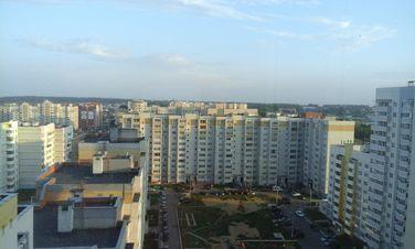 Продажа квартиры, Чебоксары, Ул. Болгарстроя - Фото 1
