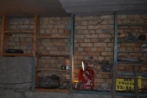 Продажа гаража, Иркутск, Сеченова 2 - Фото 1