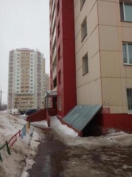 Продам 1-к квартиру, Казань город, Минская улица 50 - Фото 1