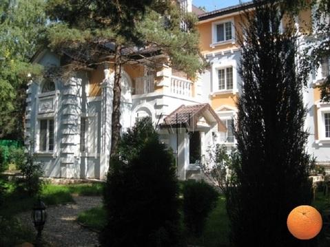 Продается дом, Ярославское шоссе, 14 км от МКАД - Фото 3