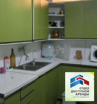 Квартира ул. Бориса Богаткова 208/2, Аренда квартир в Новосибирске, ID объекта - 317150876 - Фото 1