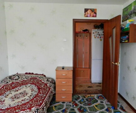 2-х комнатная квартира в г. Раменское, ул. Чугунова, д. 24 - Фото 1