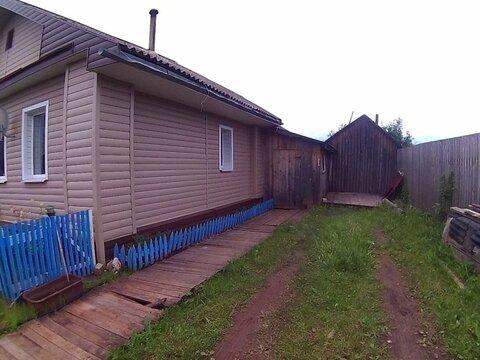 Продажа дома, 33.6 м2, - Фото 3