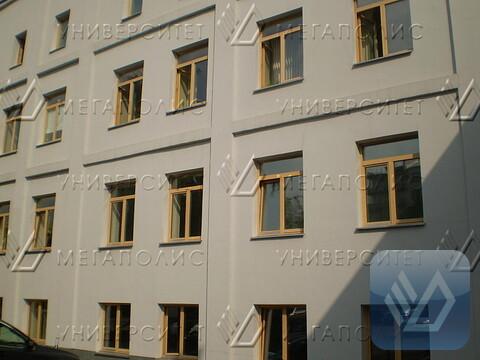 Сдам офис 110 кв.м, БЦ класса B «На Русаковской набережной» - Фото 3