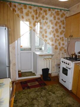1-комнатная квартира с мебелью - Фото 4