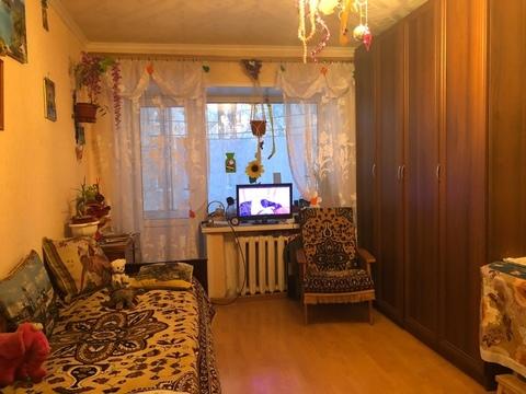Двухкомнатная квартира в Струнино, мкр.Дубки, д.5 - Фото 3
