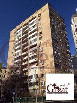 Продажа квартиры, м. Проспект Мира, Ул. Гиляровского - Фото 2