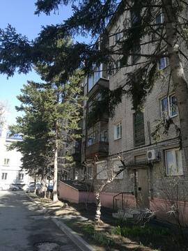 1-к квартира ул. Песчаная, 80 - Фото 1