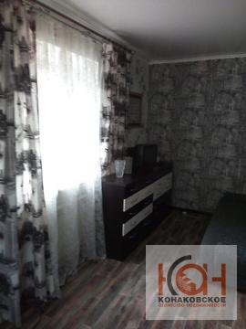 1-комнатная квартира пгт. Новозавидовский, ул. Моховая, д. 8 - Фото 5