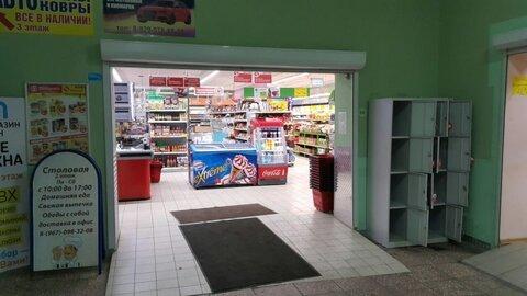 Продается Торговый центр. , Щелково Город, Фряновское шоссе 72 - Фото 5