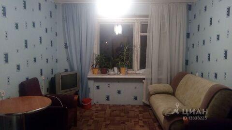 Аренда комнаты, Архангельск, Банный 1-й пер. - Фото 1