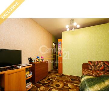Продажа 1-к квартиры на 1/10 этаже на Лососинском ш, д. 24, к. 1 - Фото 3