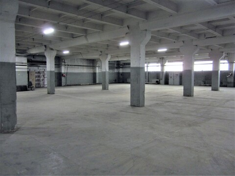 Производственное помещение на Салова 57к3 - Фото 1