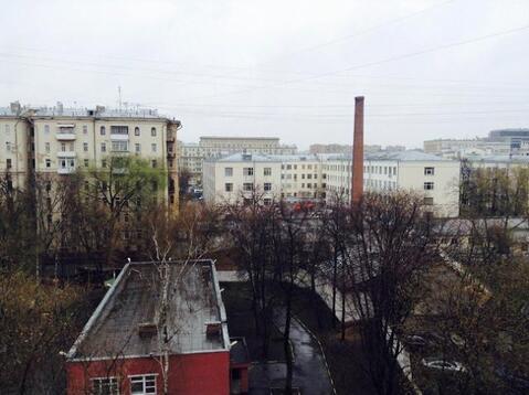 Продается Двухкомн. кв. г.Москва, Верхняя ул, 3к1 - Фото 1