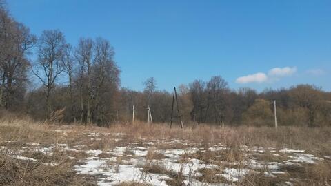 Деревня Яковлево участок 15 соток ЛПХ - Фото 3