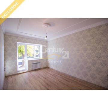 Продается 2-комнатная квартира по адресу: ул. Циолковского, д. 25 - Фото 4