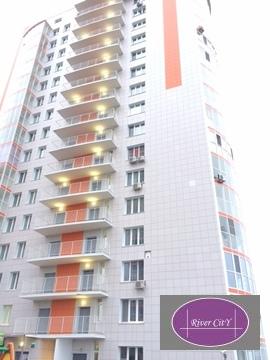 Продам 1-ком. ул.Борисова д.32(по факту 2-к), Купить квартиру в Красноярске по недорогой цене, ID объекта - 319602208 - Фото 1