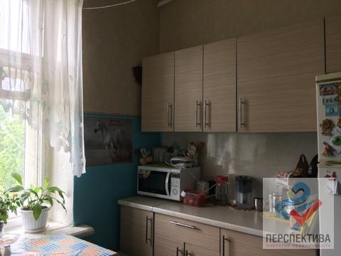 Продается уютная, теплая комната 15 кв.м. в кирпичном доме - Фото 2