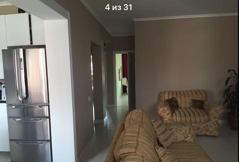 Квартира с ремонтом 80м2 - Фото 4