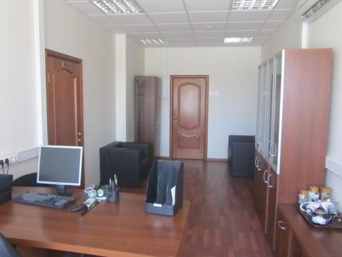 Сдается офис, Железнодорожный, 60м2 - Фото 1