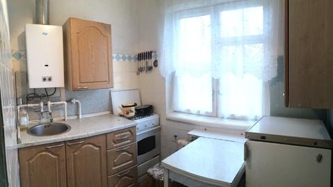 Продажа двухкомнатной квартиры в п.Калининец - Фото 2