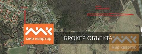 Продается участок, ст Сестрорецкое(п.Ленинское) дп. - Фото 1