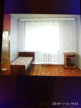 Аренда комнаты, Оренбург, Ул. Лесозащитная - Фото 1