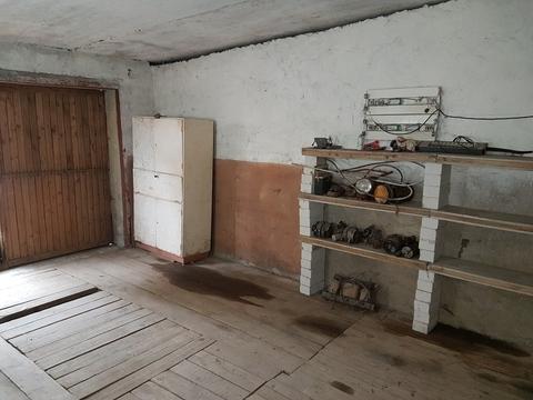 Ставровская ул, гараж 24 кв.м. на продажу - Фото 3