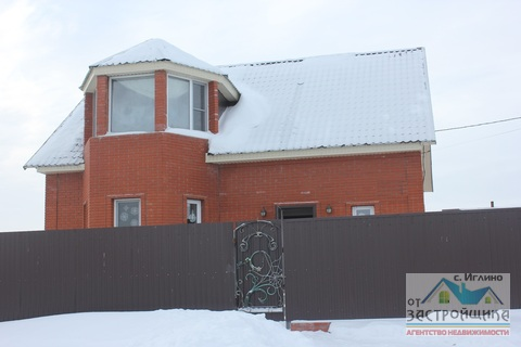 Продается дом. , Иглино, улица Сочинская - Фото 1