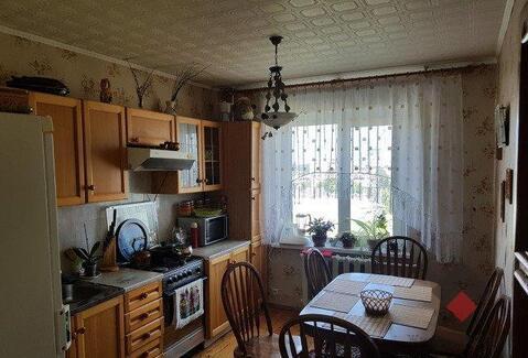 Продам 3-к квартиру, Тучково, микрорайон Восточный 17 - Фото 2