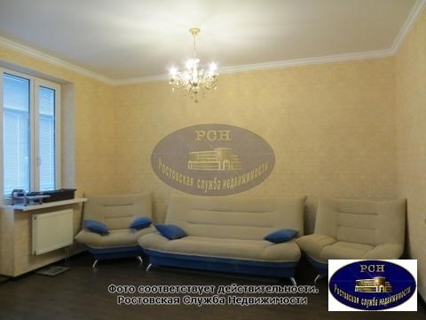 Трехкомнатная квартира в элитном жилом комплексе 2008 года. - Фото 3