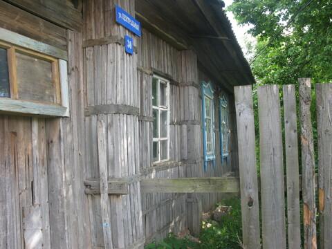 Продам дом в д.Залесной, Добрянский район - Фото 2