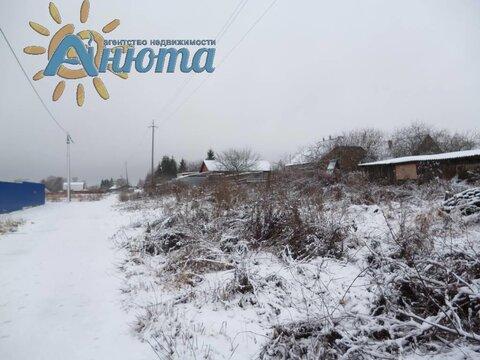 Продается участок 20 соток в заповеднике «Барсуки» Жуковского района. - Фото 5