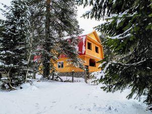 Аренда дома посуточно, Белорецкий район - Фото 1