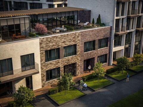 Продажа квартиры, м. Марьина роща, Джаз жилой комплекс - Фото 1