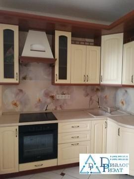 1 комнатная квартира в г. Дзержинский - Фото 2