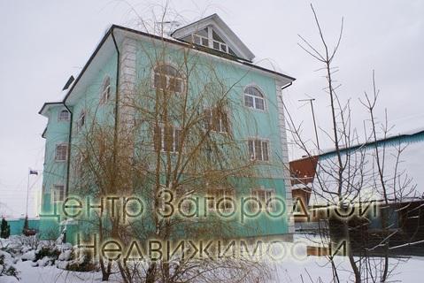 Дом, Носовихинское ш, 21 км от МКАД, Электроугли. Сдам коттедж по . - Фото 2