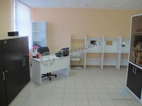 Аренда офиса, 143 кв.м, Суздальская - Фото 4