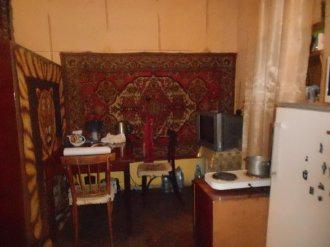 Центр, ул.Тургеневская 34, комната S-31м2,2/3к дома - Фото 5