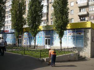 Аренда торгового помещения, Воронеж, Ул. Новосибирская - Фото 2