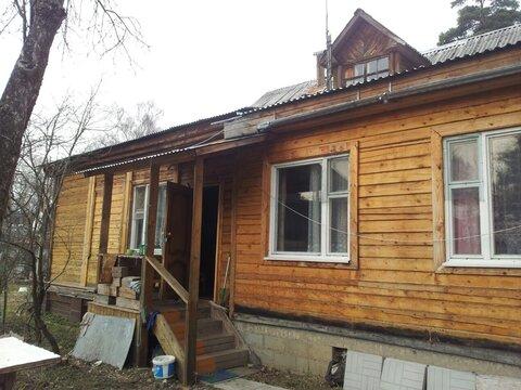 Сдам две комнаты в частном доме, посёлок Быково, улица Пограничная - Фото 1