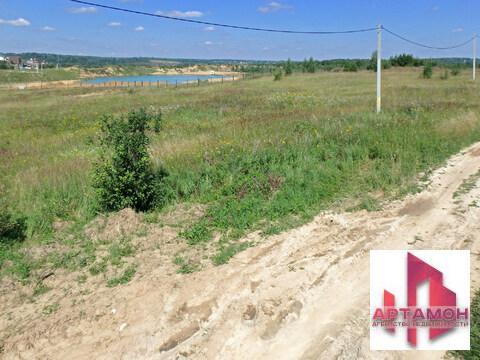 Продается участок, деревня Загорье-3 - Фото 1